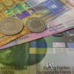 Monnaie Franc Suisse Banque Suisse