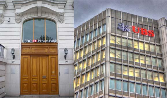 Banque Suisse en ligne – Informations