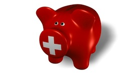 Ouvrir un compte en Suisse